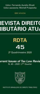 Reforma tributária e a teoria da tributação ótima